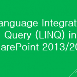 LINQ in SharePoint 2013