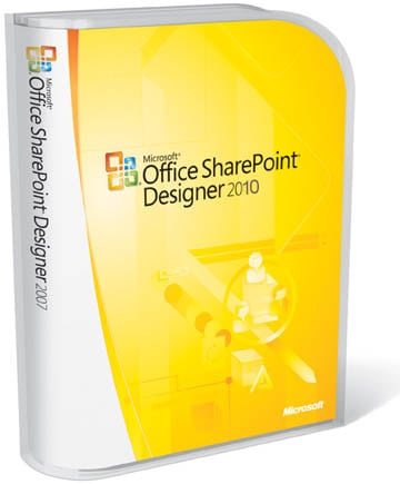 SharePoint Designer 2010