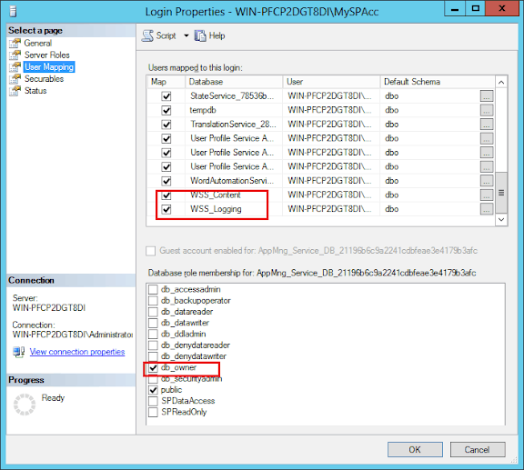 The local SharePoint server is not available. Check that the server is running and connected to the SharePoint farm.