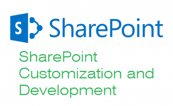 SharePoint customization and development