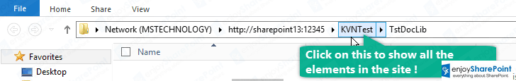 change list url in sharepoint online