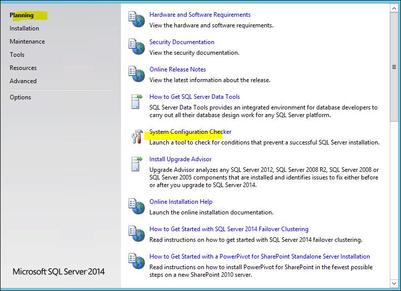 SharePoint Server 2016 deployment guide download