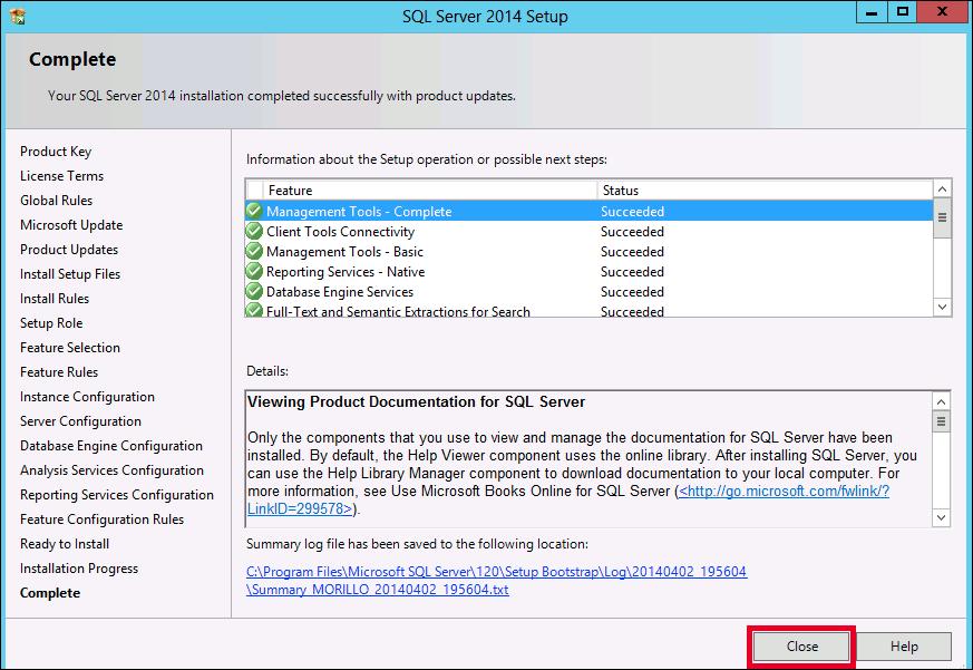 SharePoint Server 2016 deployment guide