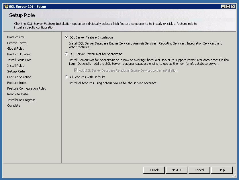 SharePoint 2016 deployment guide tutorial