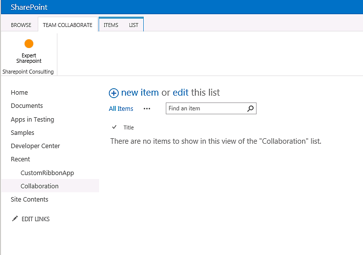 Custom Ribbon Action and set the Customize Icon to Ribbon button in a SharePoint Hosted App