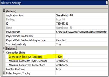 upload large file to sharepoint 2013