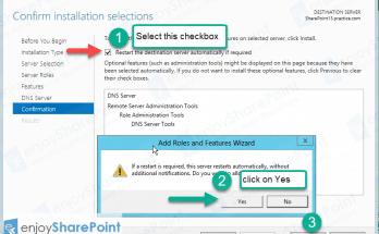 configure dns in windows server 2012 r2