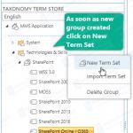 create and configure managed metadata service sharepoint 2013