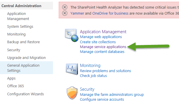 delete corrupt service application sharepoint 2010