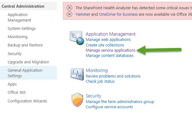 delete corrupt service application sharepoint 2010
