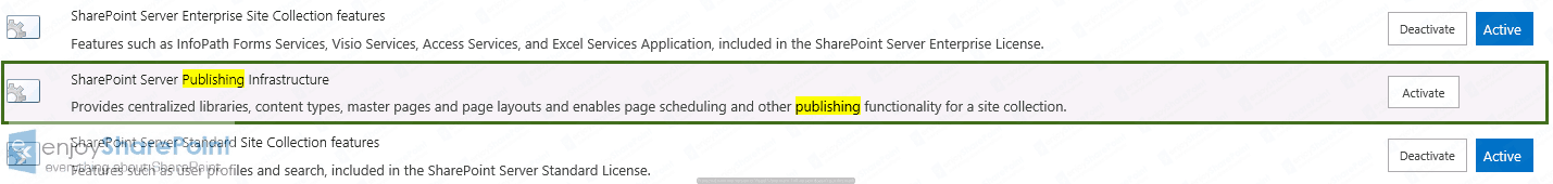 design manager not showing in sharepoint online