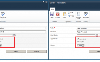 set default value in drop down list sharepoint 2013 list form