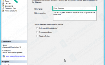display pivot table in sharepoint 2013