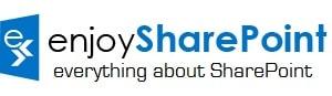 EnjoySharePoint.com