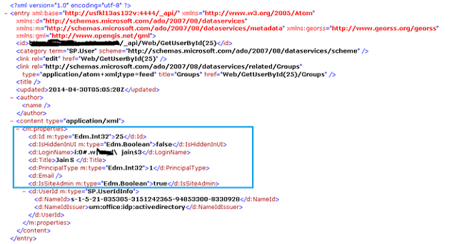 SharePoint 2013 get logged in user display name