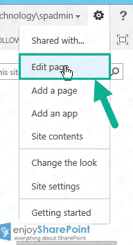 hide edit links in sharepoint 2013