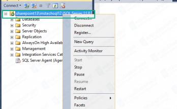 increase memory in sql server 2014