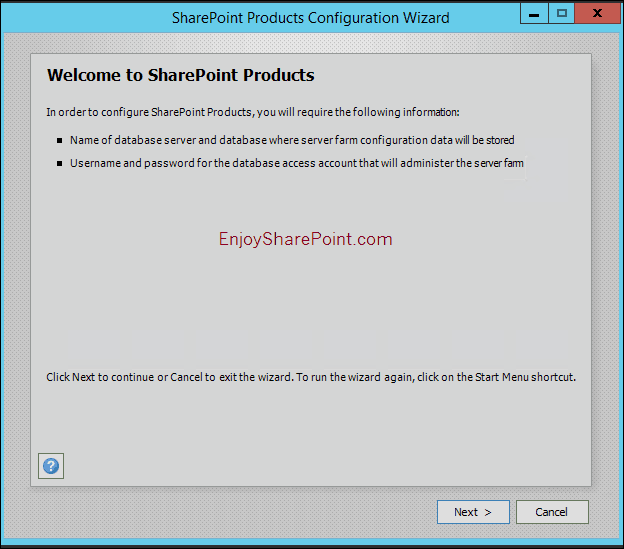 how to install sharepoint 2016 on windows server 2012 r2