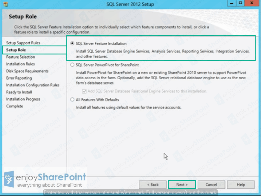 sql server reporting services sharepoint 2013