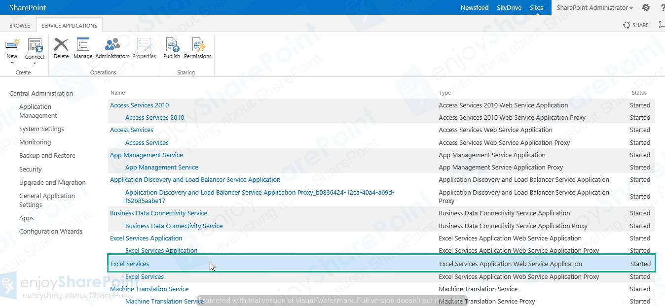 powerpivot data refresh error access is denied tutorial