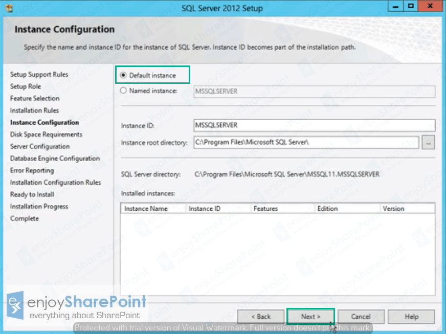 sql server reporting services sharepoint 2019
