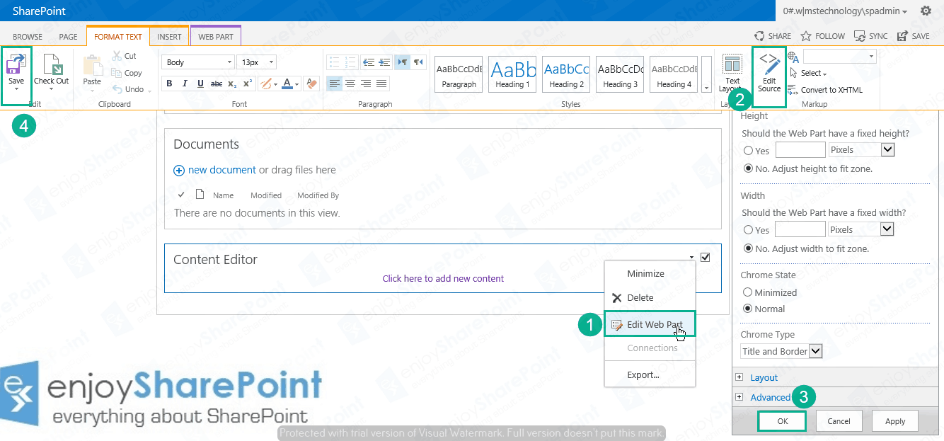 sharepoint 2013 hide edit links css