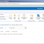 sharepoint 2013 library description