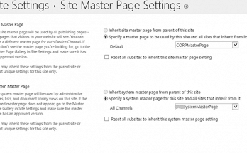 sharepoint 2013 login name master page customization 2.png