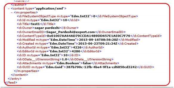 Applying REST Query Filter to Field with the SharePoint 2013 REST API