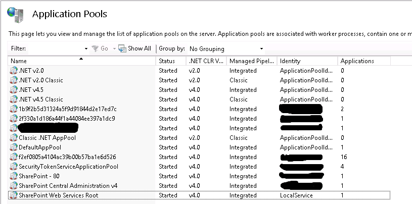 sharepoint 2016 solution stuck retracting