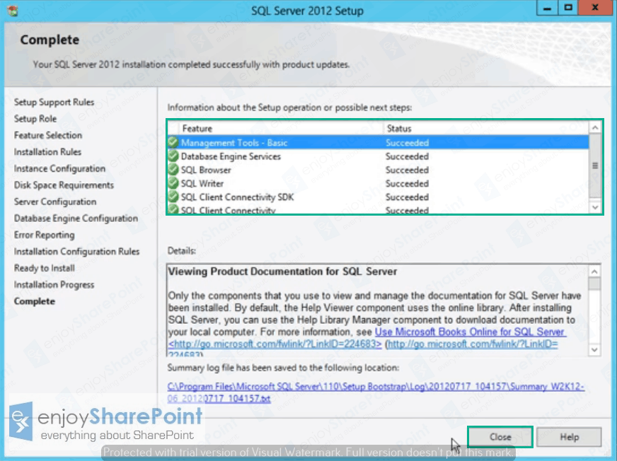 sharepoint 2019 sql server reporting services