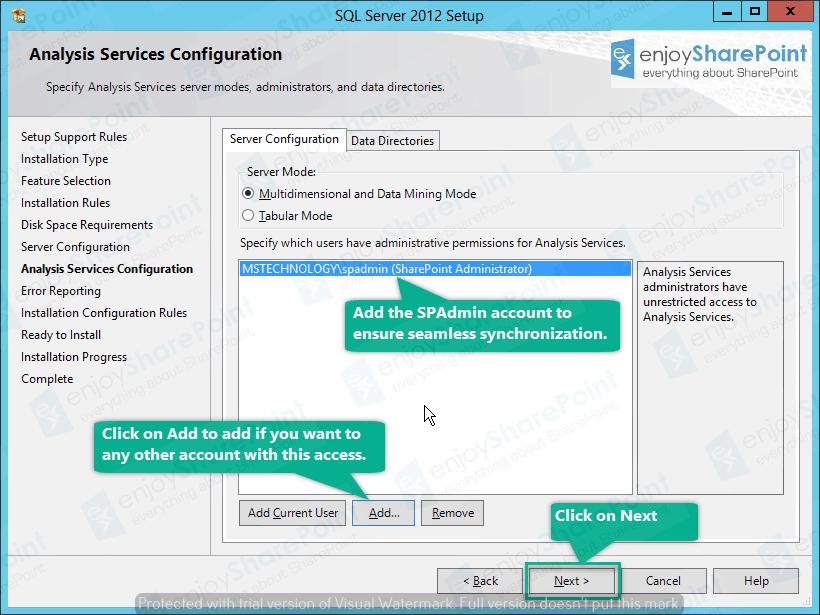sql server analysis services 2016 tutorial
