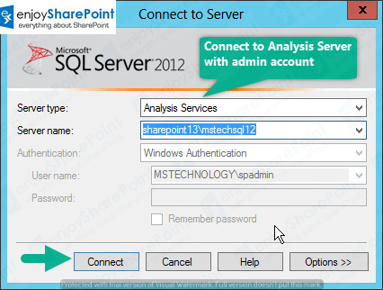sql server analysis services cube backup