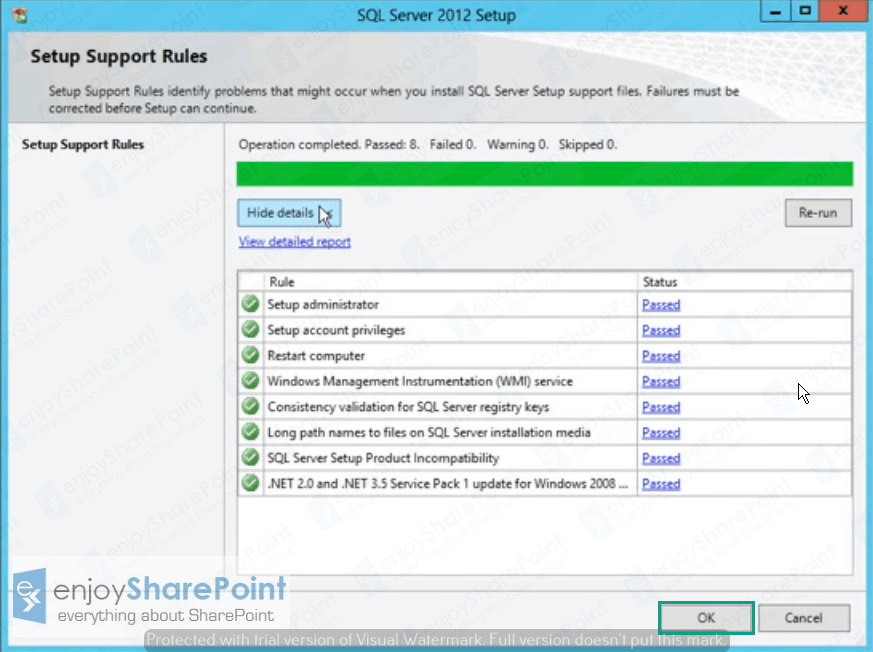 ssrs in sharepoint 2016