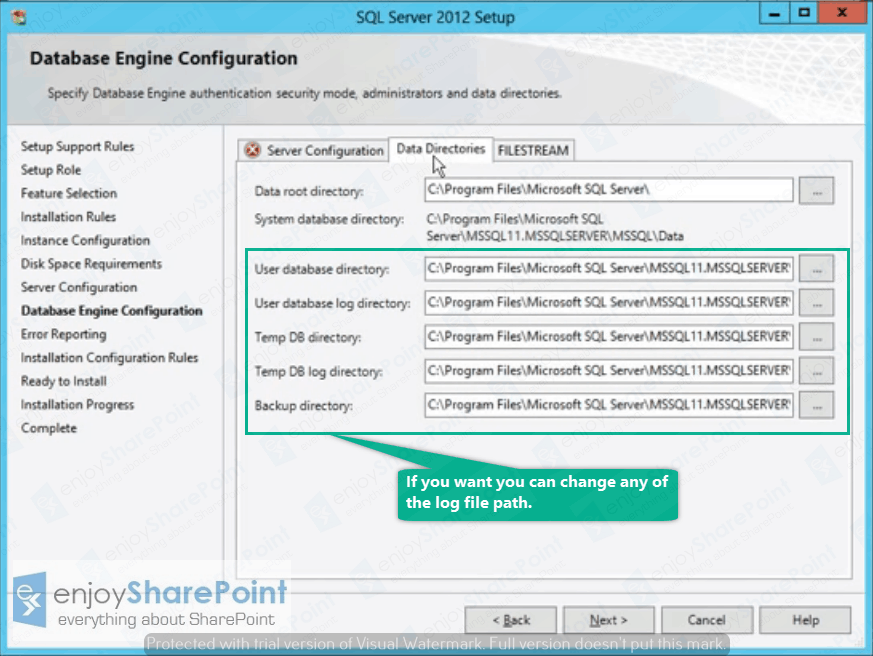 configure sql server reporting services sharepoint 2013