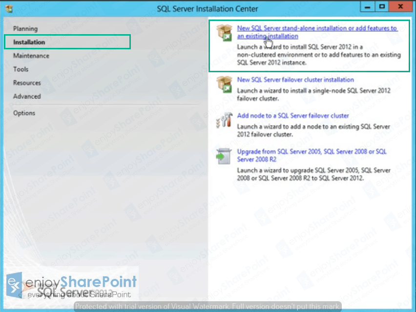 configure ssrs in sharepoint 2013