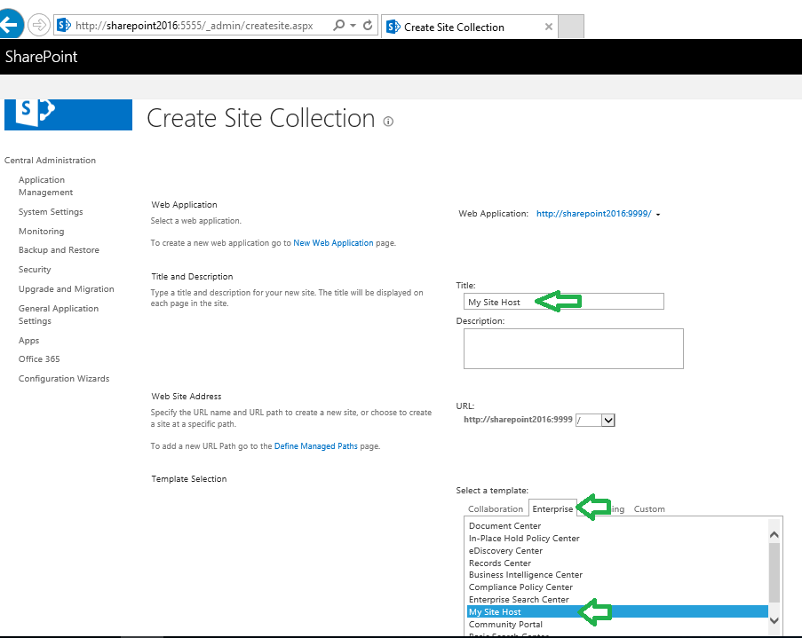 sharepoint 2016 user profile synchronization active directory step by step