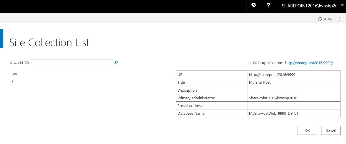 sharepoint 2016 user profile synchronization active directory