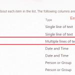SharePoint online create list column using rest api