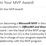 Bhawana Rather Office Servers and Services MVP