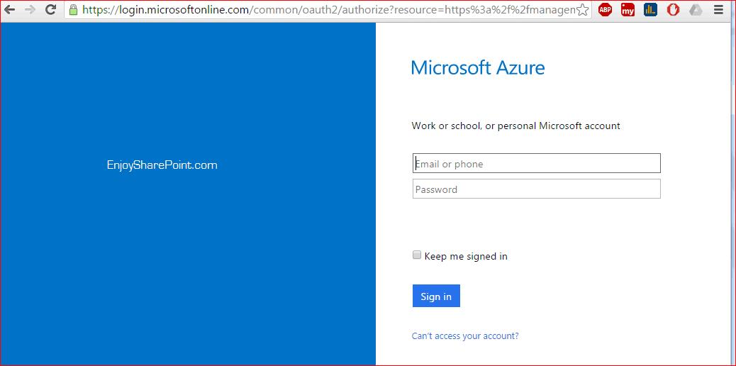 Create Windows server virtual machine Azure portal