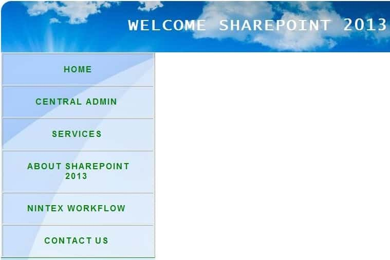 Create master page sharepoint 2013