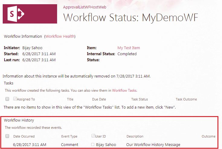 how to debug visual studio 2015 workflow in sharepoint 2013