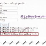 Deferred when done in JavaScript Object Model in SharePoint 2013