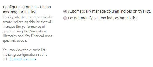 sharepoint 2013 list filter managed metadata