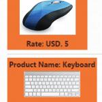 Display List Data in Tabular format in SharePoint Online using AngularJS