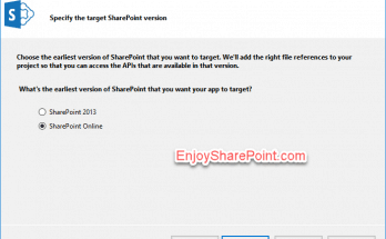 remote event receivers in sharepoint 2016