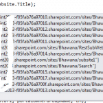 csom retrieve all sites excluding SharePoint add-in sites
