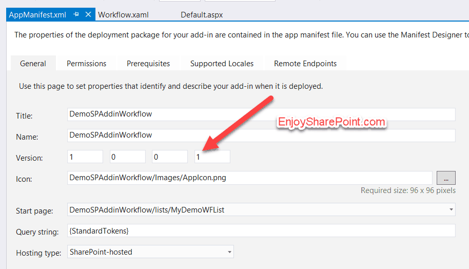 Skipping the uninstall step because the SharePoint Add-in is in an invalid state and cannot be uninstalled error in SharePoint hosted add-in