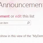 SharePoint online create list using javascript object model
